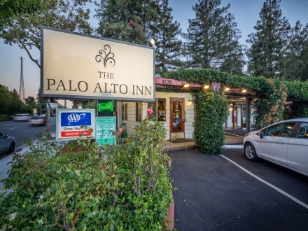 The Palo Alto Inn - Welcome To The Palo Alto Inn